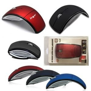 2.4GHz Foldable Wireless Mouse